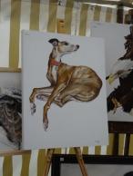Diane Huxley - Portraits